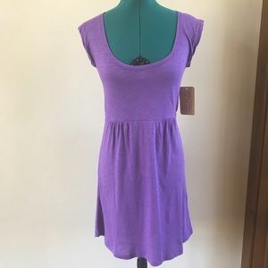 NWT THREADS 4 THOUGHT SUSTAINABLE APPAREL DRESS